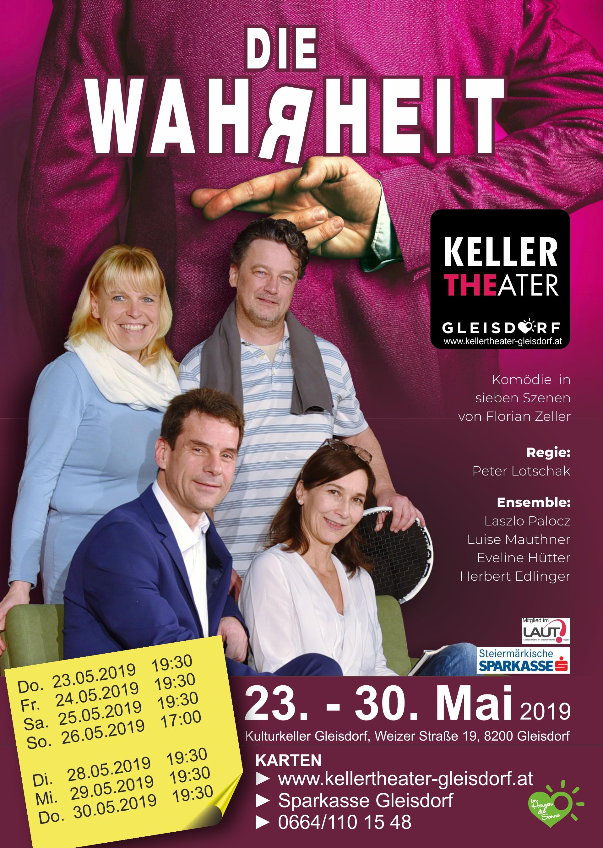 Stadtgemeinde Gleisdorf Job-Brse